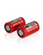 18350 Battery