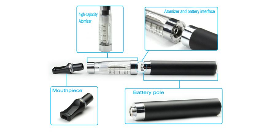 How to use an electronic cigarette