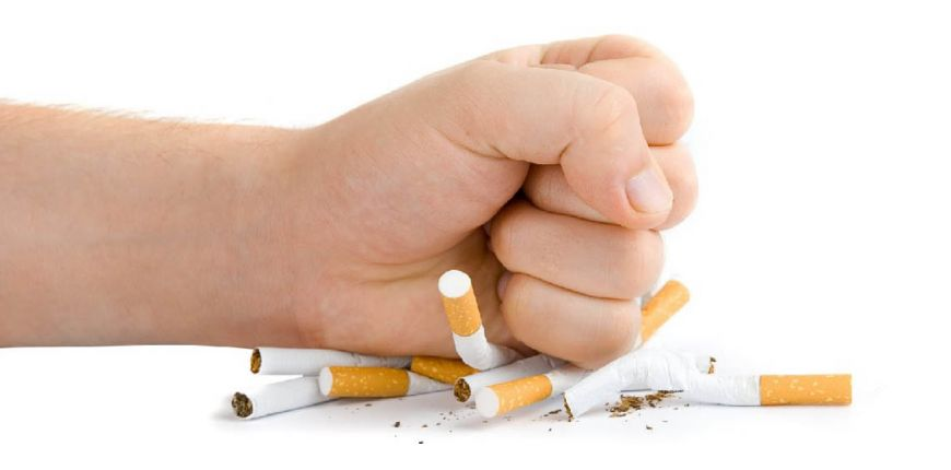 Quit smoking with electronic cigarette?
