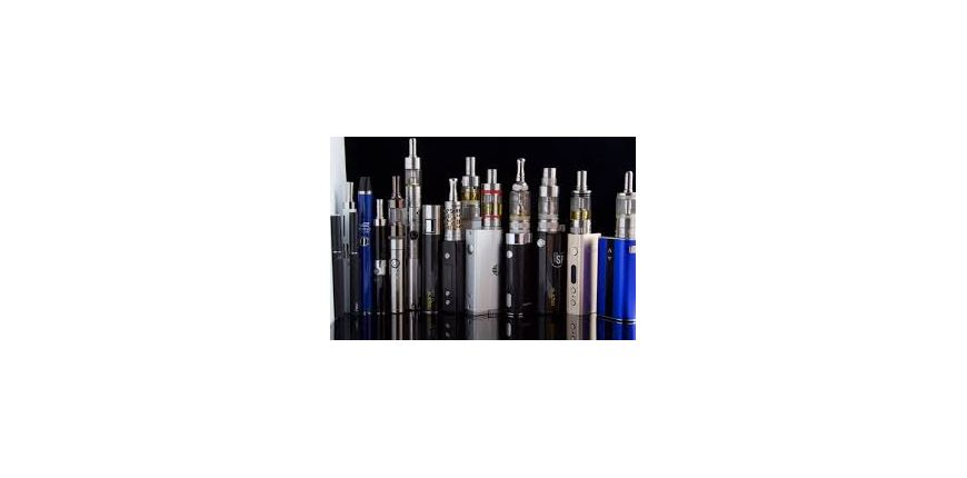 The difference between the electronic cigarette and classic cigarette
